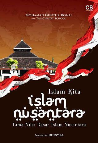 islam kita islam nusantara