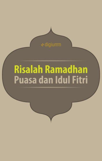 risalah ramadan puasa dan idul fitri